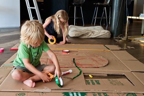 Kartox, un innovador modelo de negocio ecommerce de cajas de cartón