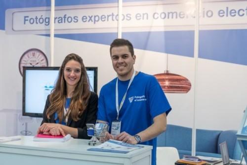 Entrevista a  Montse Labiaga y Ramón Vargas, CEO y CMO de Fotografía ecommerce – La imagen como protagonista.