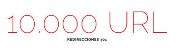 10000-redirecciones-301