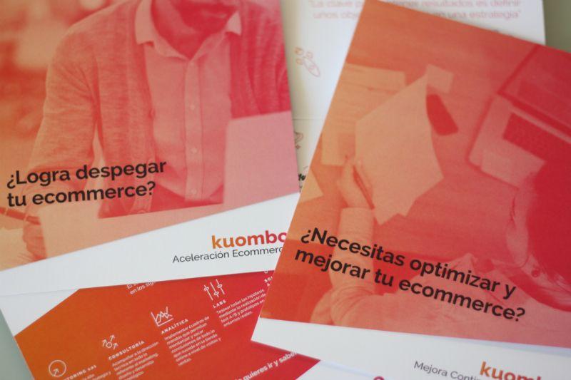 Folletos - Programa de Aceleración Ecommerce y Plan de Mejora Continua