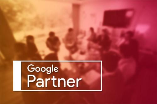 En Kuombo somos Google Partner, ¿sabes qué significa esto?