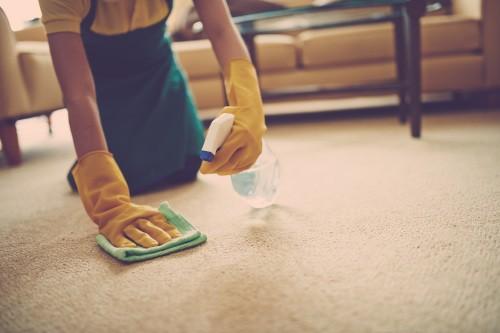TuTime vende online servicios de limpieza