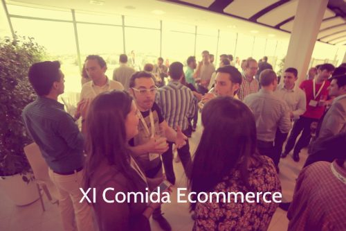 Nueva edición de la #ComidaEcommerce: networking para profesionales