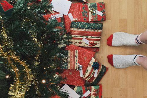 Este año, las compras navideñas se hacen online