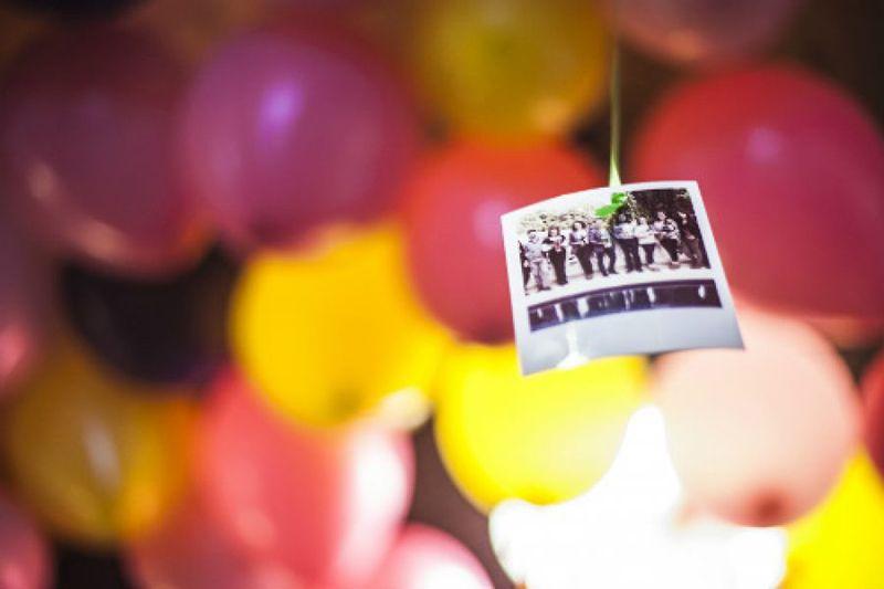 fiesta aniversario Kuombo