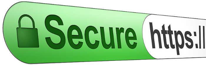 SSL- certificado seguridad