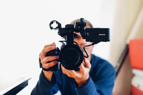 Vídeo corporativo, mejora tu presencia en Internet