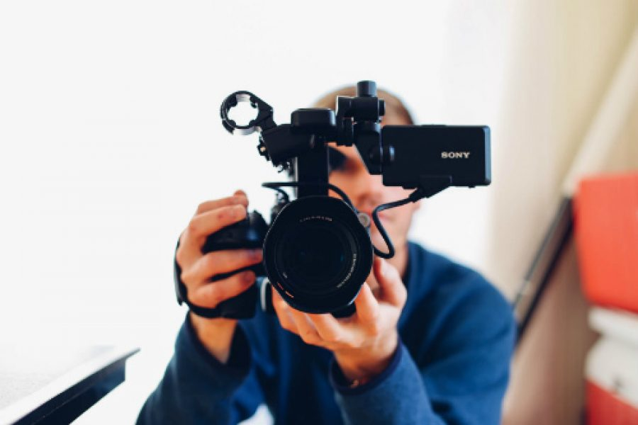 Cómo mejorar tu presencia en Internet gracias al vídeo corporativo