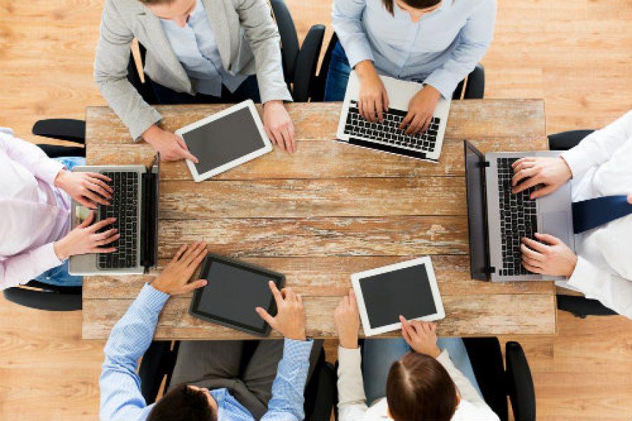 Espacio Talent Co-Working: Libera tu potencial