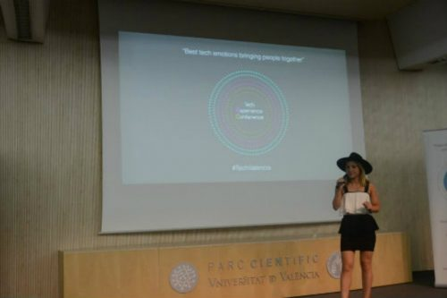 5ª Edición Tech Experience Conference