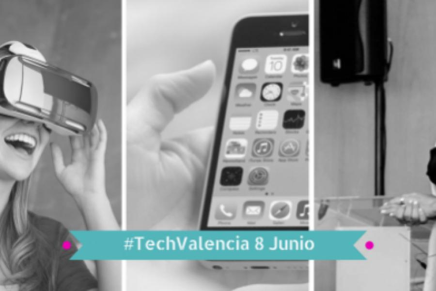 Tech Experience Conference Valencia: Tecnología, marketing digital y neuromarketing