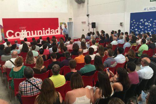 La comunidad startup saca músculo en Valencia