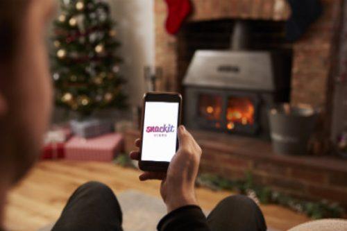 ¡No te duermas! Todo lo que necesitas esta Navidad es Vídeo Ads