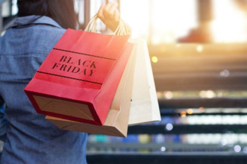 Arranca el Black Friday: analizamos el importante incremento de ventas en España