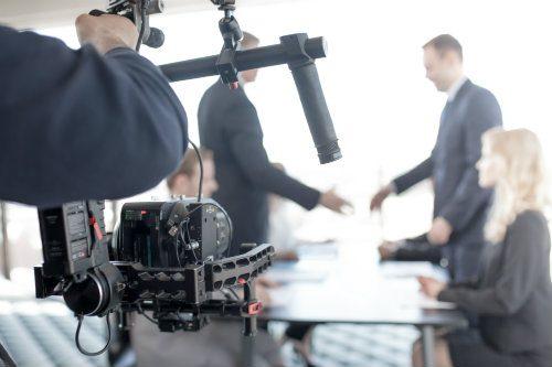 5 poderosas razones para tener un vídeo corporativo