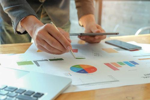 Innovación y tendencias en marketing digital