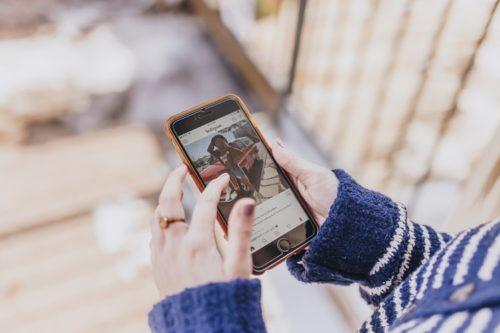La importancia del contenido audiovisual en Instagram, ¿lo tienes en cuenta?