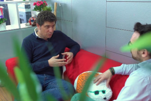 Algo se mueve en Valencia: entrevista a Nacho Mas, CEO de La Asociación Valenciana de Startups