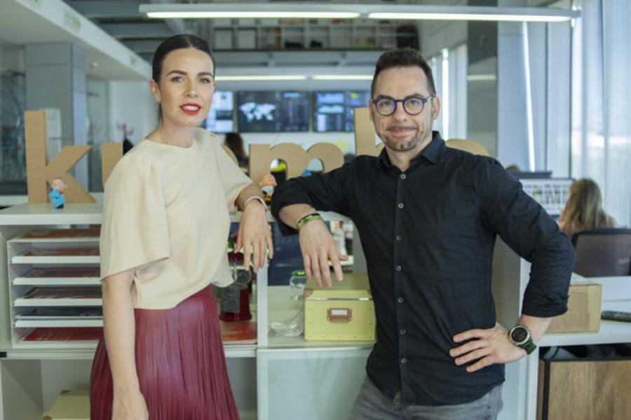 Ana Garcia-Rivera, una emprendedora de la vida