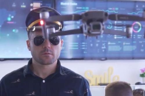 Descubre nuestro nuevo servicio: el vídeo marketing con dron