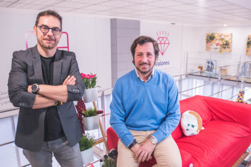 Tristán Elósegui, el experto en marketing que desmitifica el marketing