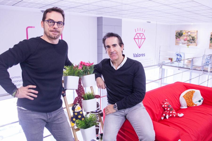Javier Iriondo, cómo reinventarse y cambiar en la vida