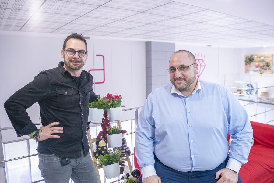 Fares Kameli, cómo la tecnología y el marketing deben ir de la mano