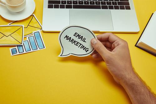 8 razones por las que debes hacer email marketing